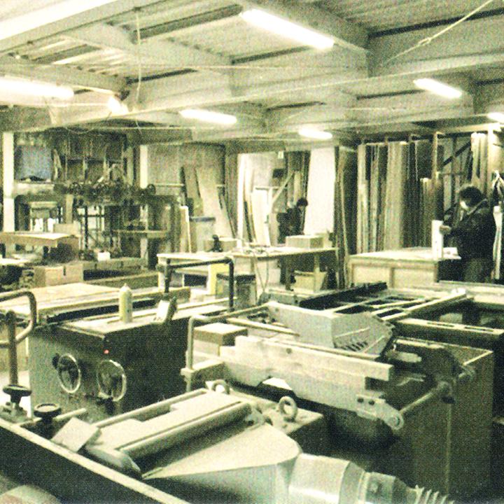 加工技術と安心素材